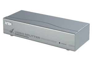 Amplificateur Splitter VGA - 155110