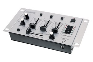 Table de mixage audio - 860100
