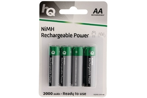 Pile Rechargeable - 875210