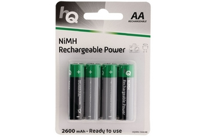 Pile Rechargeable - 875215