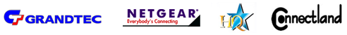 Distributeur Grandtec Netgear HQ Connectland